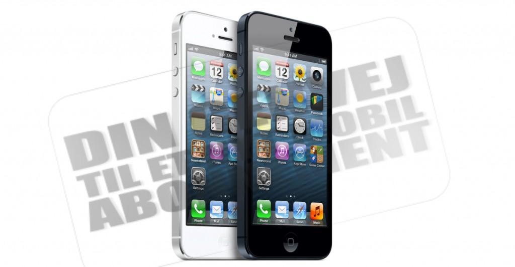 Overfr data fra din gamle iPhone til iPhone